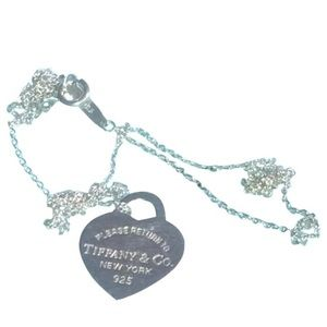 Tiffany&co Necklace